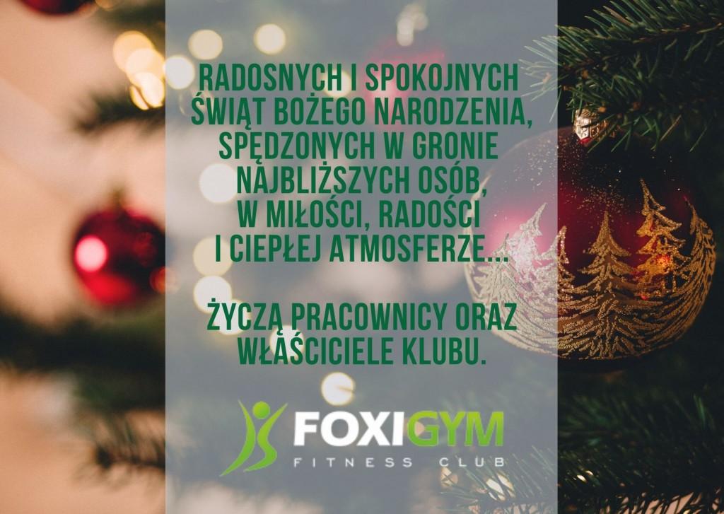 Winter Scene Christmas Card